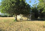 Location vacances Manoppello - &quote;Jungle Caravan&quote; - private garden with mountain views !-2