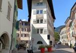 Location vacances Trento - Le Meridiane Luxury Rooms In Trento-4