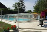 Location vacances Vineuil - Le Clos Fleuri-4