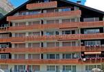 Location vacances Zermatt - Haus Granit - Apartment Opal-1