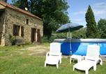 Location vacances Villefranche-du-Périgord - Maison De Vacances - Loubejac 11-3
