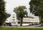 Hôtel Norheimsund - First Hotel Kinsarvik-1