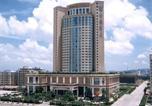 Hôtel Shantou - Regency Hotel Shantou-1