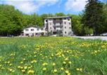 Hôtel Province de Grosseto - Le Macinaie-2