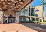 Hôtel Santa Ana - Comfort Inn & Suites Orange County John Wayne Airport-3