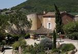 Hôtel Lamalou-les-Bains - La Palombe-3
