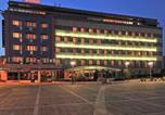 Hôtel Košice - Hotel Dukla-1