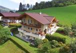 Location vacances Kleinarl - Apartment Talblick 3-1