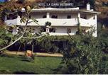 Hôtel Borgia - Hotel La Giara-1