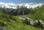 Location vacances Mont-de-Lans - Appartement 4 pers. skis aux pieds 69069-2