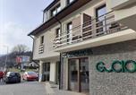 Hôtel Szczyrk - Gucio-3