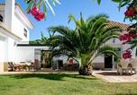 Location vacances Cartaya - Holiday Home Avenida Magallanes-2