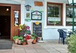 Location vacances Marbach an der Donau - Gasthaus Dürregger-3