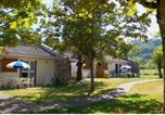 Location vacances  Aveyron - Holiday Home Le Rouergue Espalion I-1