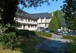 Hôtel Hautes-Pyrénées - Résidence Les Marquises-4