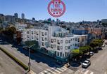 Location vacances San Francisco - Buena Vista Motor Inn-2