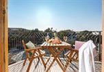Location vacances Tel Aviv - Apartment with Sea View and Balcony Facing West by Sea N' Rent-1