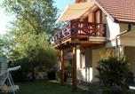 Location vacances Balatonlelle - Apartment Balatonlelle 28-1