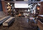 Hôtel Praha - The Emblem Hotel-3