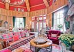 Location vacances Avon - Villa Montane Townhomes by East West Resorts Beaver Creek-2