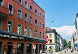 Hôtel Bâle - Hotel Rheinfelderhof-2