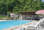 Location vacances Beaumont-de-Pertuis - Holiday Home Avenue des Plantiers - 01-3