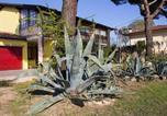 Location vacances Montegrotto Terme - Apartment Casa Algisa-3