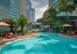 Hôtel Kuala Lumpur - Le Méridien Kuala Lumpur-2