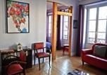 Hôtel Kehl - Chambre d'hôtes La Célestine-1