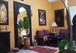 Location vacances Marrakech - Riad Dar Salam-1