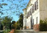 Location vacances  Province d'Alexandrie - Well Equipped Apartment in Rocca Grimalda near Forest-2