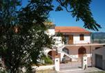 Location vacances Rosignano Marittimo - Saracino Villa Apartment 4-1