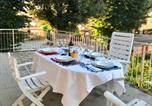 Location vacances Cavriglia - Casa Vacanze alla Vecchia Posta-1