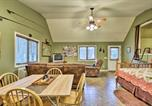 Location vacances Huntsville - Guntersville Lake Home with Covered Boat Slip!-4