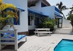 Location vacances  Mozambique - Amina's House-1