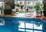 Location vacances Capoulet-et-Junac - Maison d'Hôtes du Domaine Fournié-1