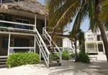 Hôtel Belize - Exotic Caye Beach Resort-3