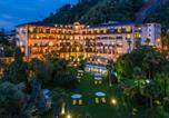 Hôtel Valsolda - Grand Hotel Villa Castagnola-1