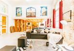 Location vacances  Haute-Vienne - T4 Duplex, Centre Historique Limoges-1