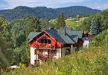 Location vacances Muszyna - Willa Trela-4