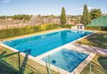 Location vacances Macastre - Awesome home in Benaguasil w/ Outdoor swimming pool, Wifi and Outdoor swimming pool-1