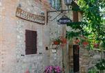 Location vacances Castelnuovo Berardenga - La Rocca della Magione-3