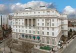 Hôtel Liverpool - Adelphi Hotel