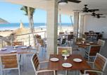 Hôtel Mazatlán - Pacific Palace Beach Tower Hotel-4
