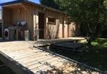 Location vacances Bazaiges - Les Toiles de Creuse-3