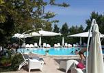 Location vacances Troia - Agriturismo Pirro-2