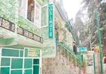 Hôtel Shimla - Hotel Gulmarg Regency-3