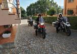 Location vacances Cosenza - Villacristiano-3