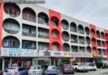 Hôtel George Town - Oyo 89809 Sogor Girls Dormitory Female Only-2