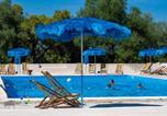Village vacances Pouilles - Villaggio Camping Spiaggia Lunga-3